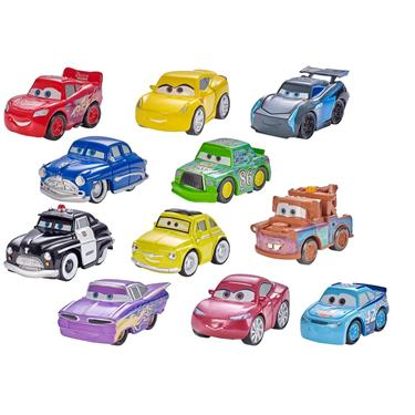 mattel disney pixar cars 3 mini racer sortiert duo schreib spiel markenshop gmbh. Black Bedroom Furniture Sets. Home Design Ideas